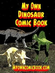 dinosaurcomiccover2